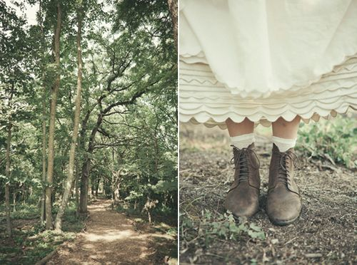 Wedding-boot-ideas